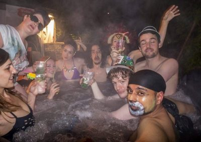 Hot Tub Party by South East Hot Tubs Hire