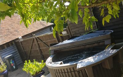 WHY HIRE A HOT TUB?